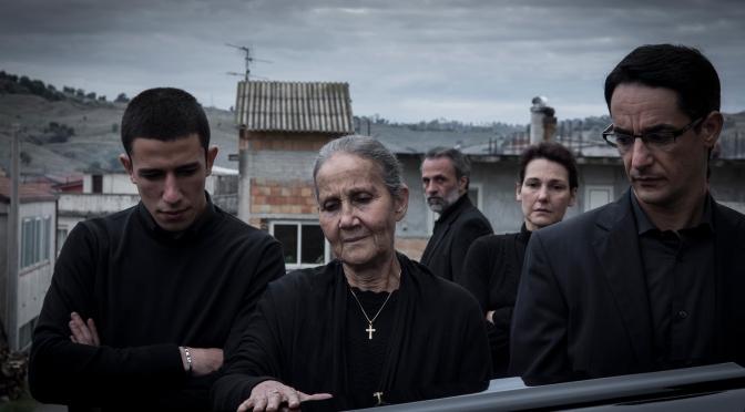 L'anima nera dell'Italia al festival di Venezia