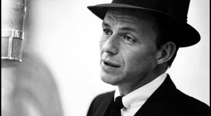 L'America celebra i cento anni di Frank Sinatra con sentimentalismo e ipocrisia
