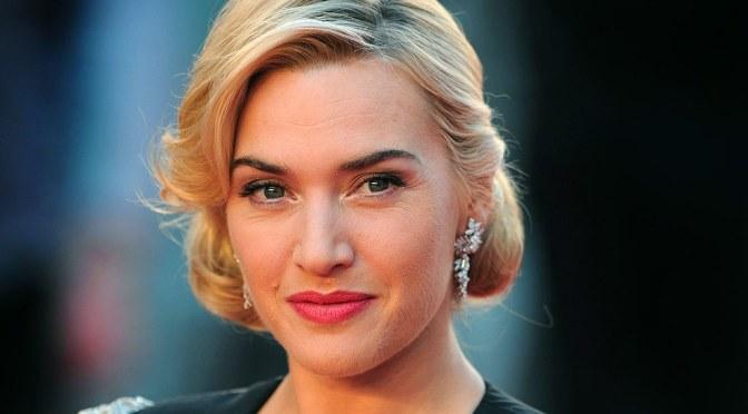 Kate Winslet: «Steve Jobs? A Fassbender non potevo dire no!»