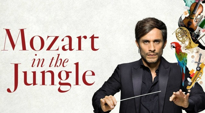 Perché Mozart in the Jungle ha vinto ai Golden Globes