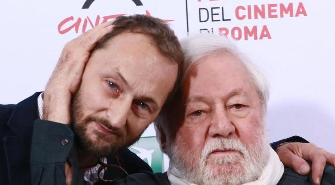 Piero Villaggio: «Quell'egoista di papà Fantozzi»