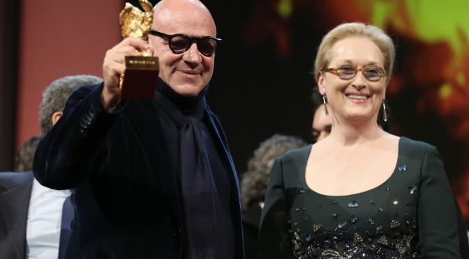 Festival del cinema di Berlino: vince chi crede ancora di cambiare il mondo