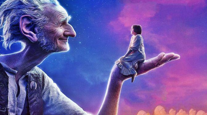 Il gigante gentile, Spielberg alle prese col capolavoro di Dahl