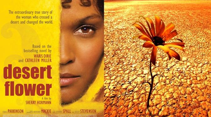 Fiore del deserto, film denuncia sull'infibulazione