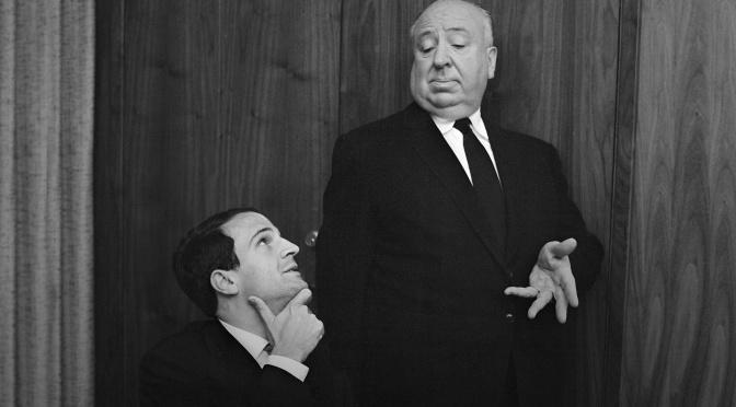 Hitchcock/Truffaut: a lezione dal maestro