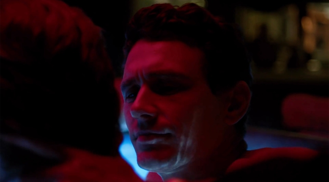James Franco in King Cobra: oltre al porno c'è di più
