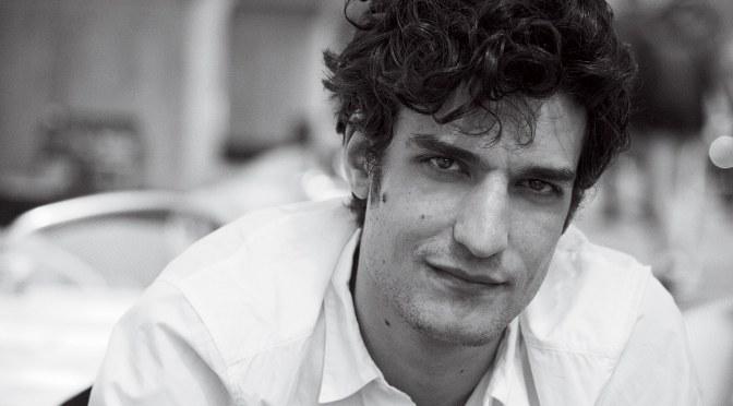 Louis Garrel: «Vivo in bilico tra il sogno e la paura»