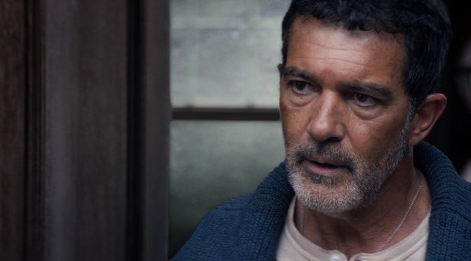 """Antonio Banderas: """"Confesso che ho avuto fortuna"""""""