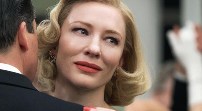"""Cate Blanchett: """"Che noia il mondo senza donne!"""""""