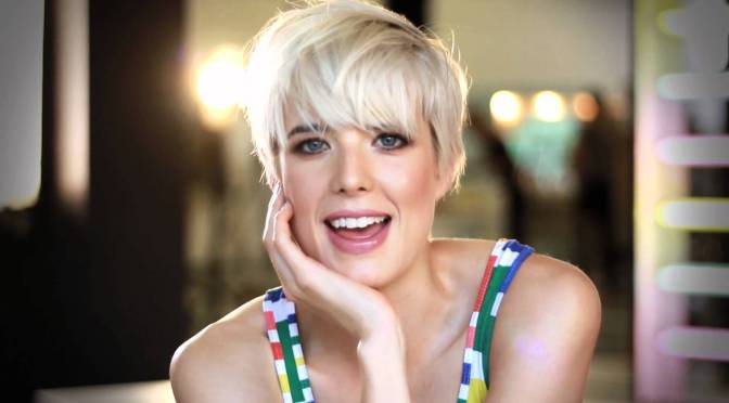 Agyness Deyn: una top model per Sunset Song