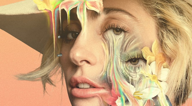 Gaga: Five Foot Two, la regina del pop su Netflix