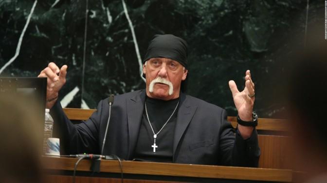 Il ruolo di Hulk Hogan nella limitazione della libertà di stampa