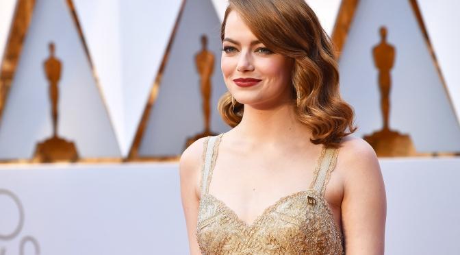 """Emma Stone: """"La battaglia dei sessi""""? Non è mai finita"""