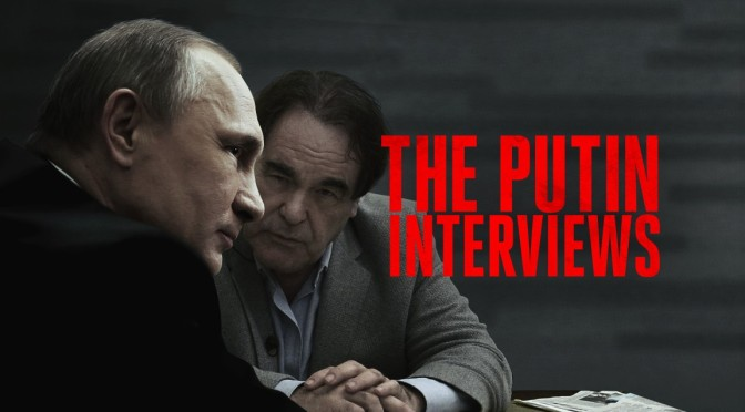 The Putin Interviews: come se l'è cavata Oliver Stone al Cremlino?