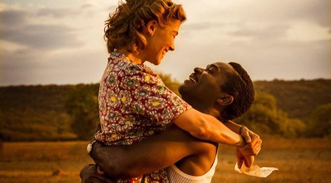 Ogni amore è memorabile ma questo ha fatto la storia: A United Kingdom