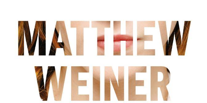 """Matthew Weiner, creatore di Mad Man, ha scritto il """"noir perfetto"""", parola di Ellroy"""