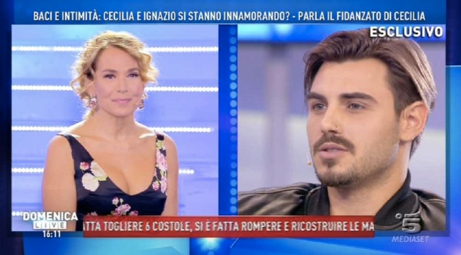 Evviva Francesco Monte!