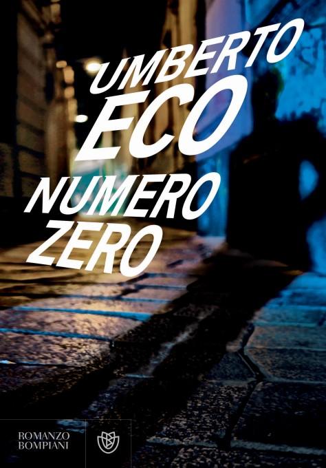 Numero zero locandina