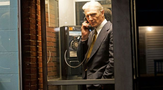 Peter Landesman: «La mia Gola Profonda poteva essere solo Liam Neeson»