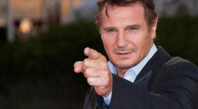 """Liam Neeson: """"Mi emoziona la verità"""""""