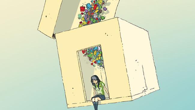 IL LIBRO: La ragazza del convenience store