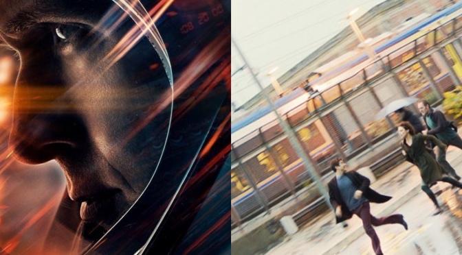 I FILM DELLA SETTIMANA: Euforia e First Man